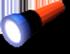 Ícone Microsoft lanterna