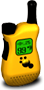 Ícone Microsoft radio